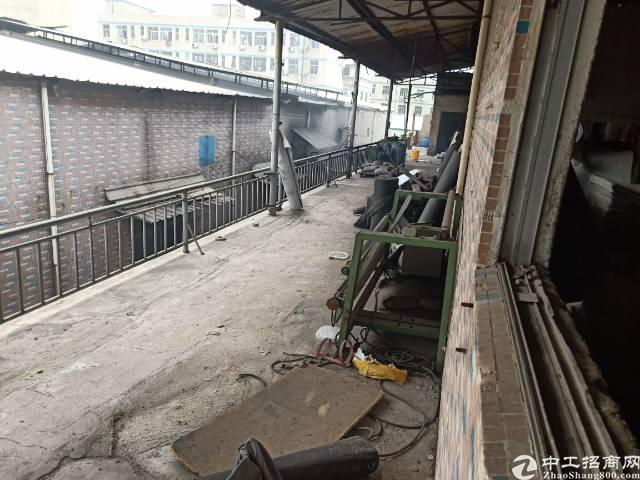 平湖新木村6米高钢构厂房急租行业不限