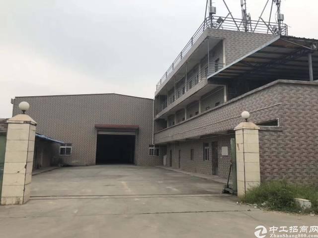 寮步新出原房东经典小独院2200平招租,价格实惠!