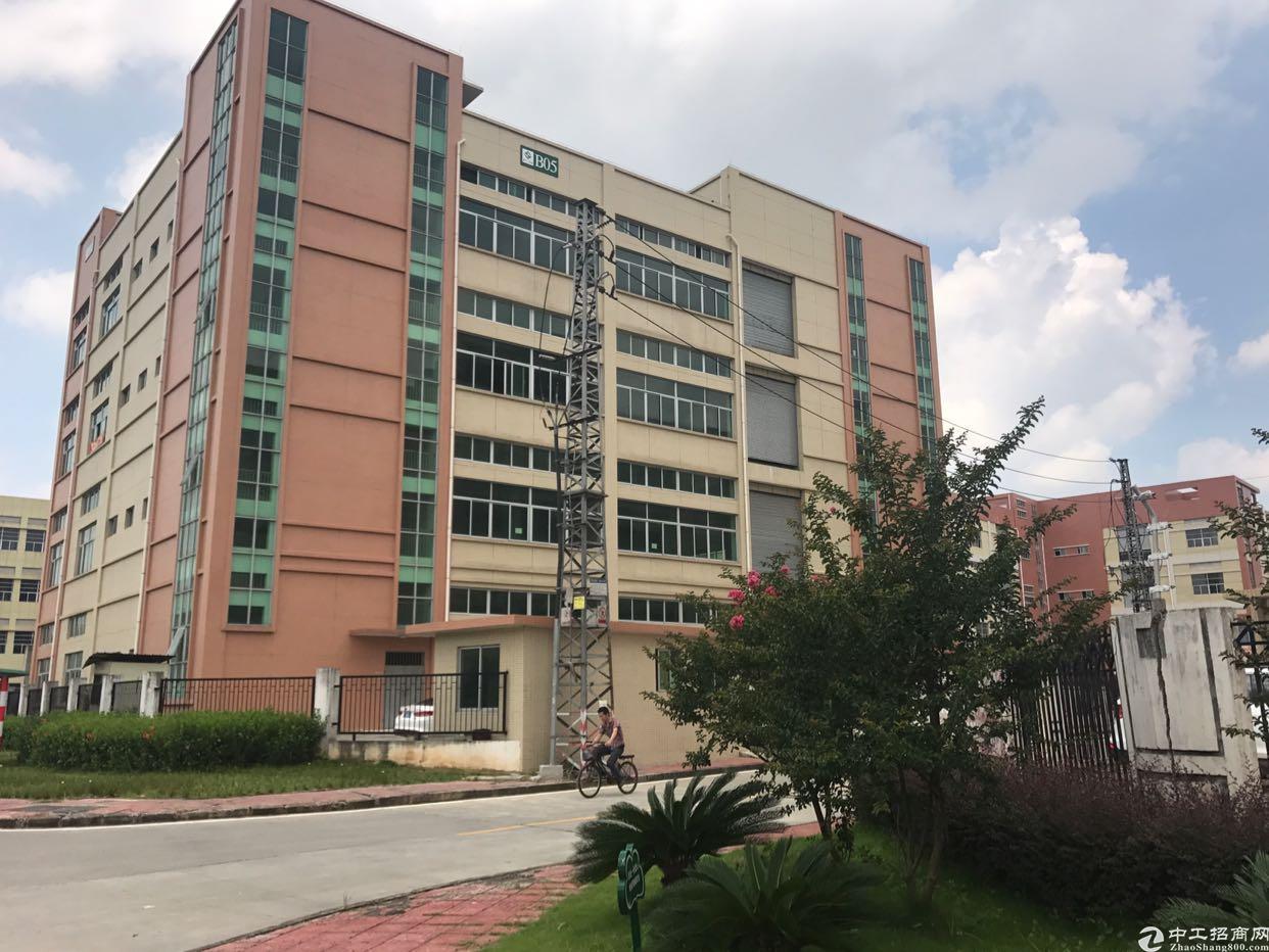 东莞厂房出售占地16亩建筑16800平米