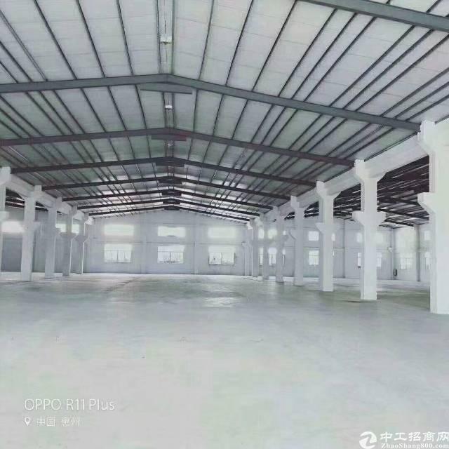 龙岗坪地独院7米钢构5400平米