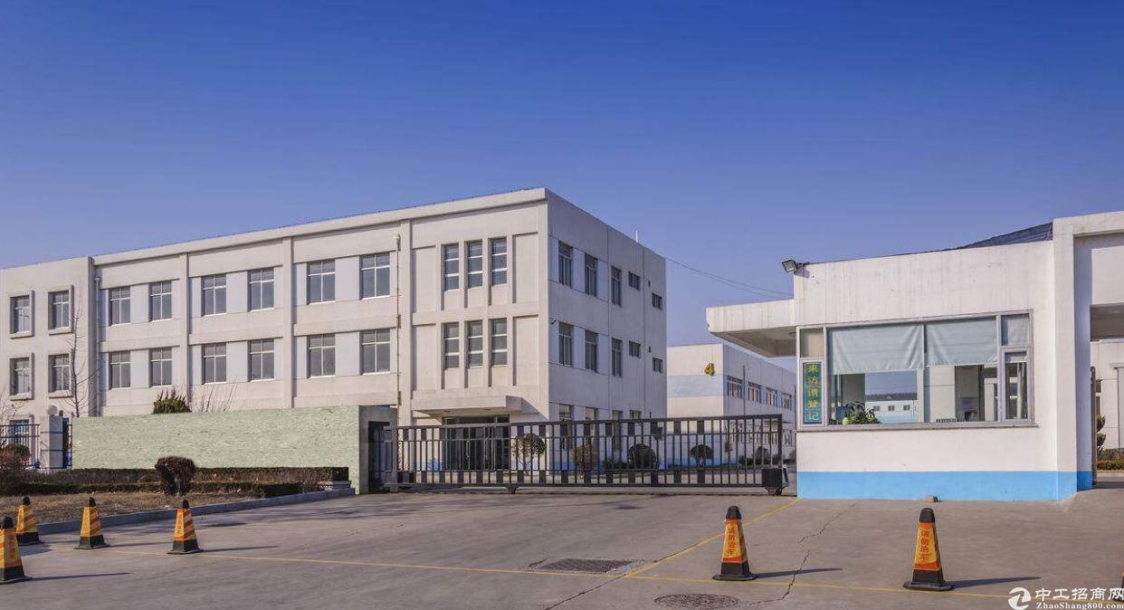 惠州惠城区30000㎡国有新厂房出售
