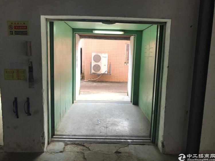 平湖富民标准工业厂房出租