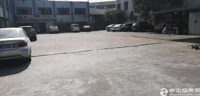 寮步镇西溪村二楼厂房600平方出租