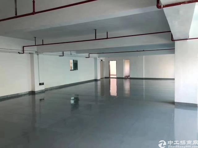出租西环路沙一村二楼200平米带装修-图3