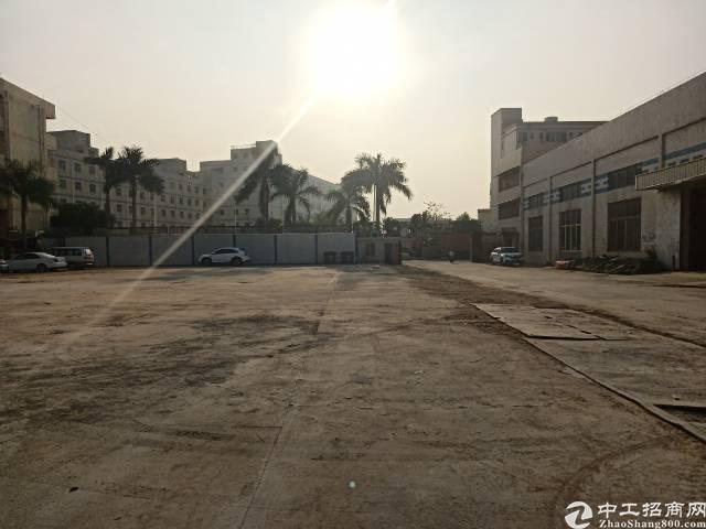 深圳石岩料坑成熟工业园-图4