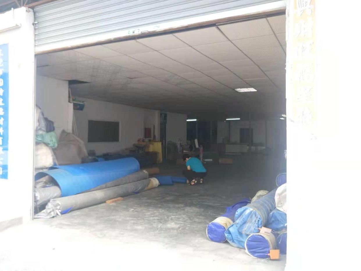 新出700平厂房,打包价11000元,做仓库,五金,小加工