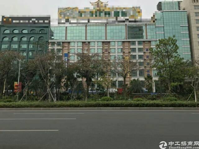 东莞酒店转让15000平米,不用转让费