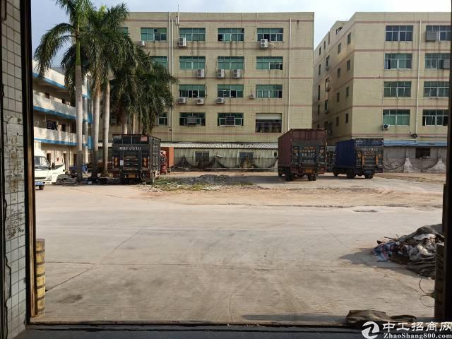 深圳石岩料坑成熟工业园-图5