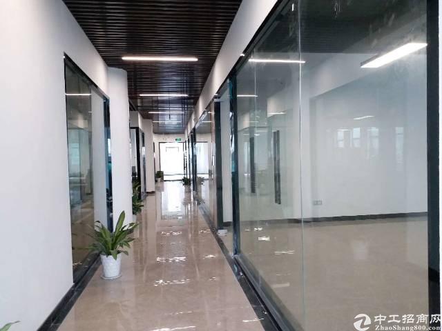 深圳龙华新区豪华写字楼出租