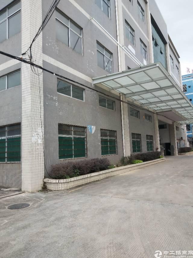 东莞东部 占地 4800 ㎡  建筑 8500 ㎡便宜出售