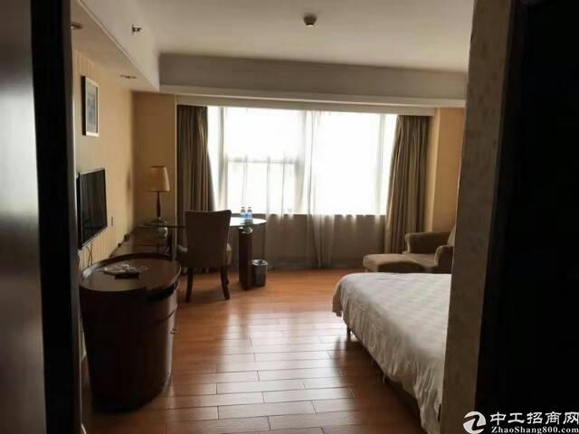 东莞酒店转让15000平米。月租33万。-图3