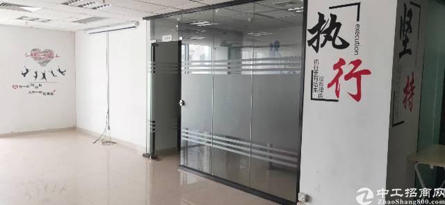 龙华龙观路天虹商场,260平写字楼招租