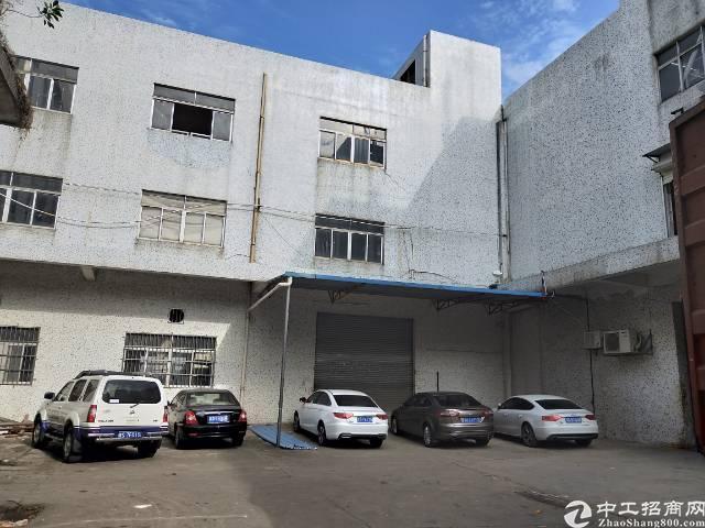 石龙独院厂房3000平米招租