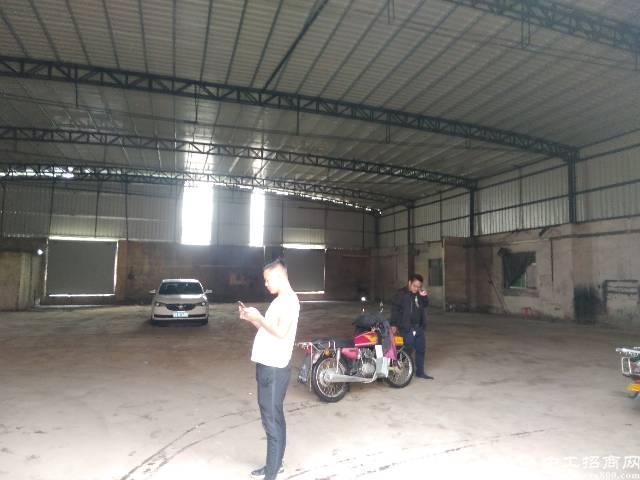 广州新塘6米铁皮房出租