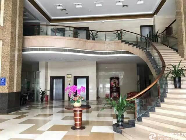 东莞酒店转让15000平米。月租33万。-图2