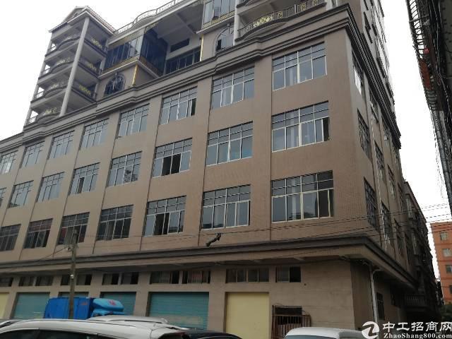 整栋十一层建筑适合酒店写字楼急租
