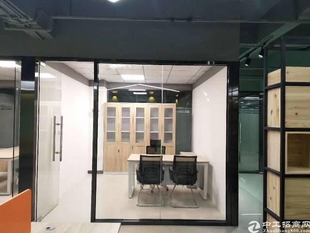 深圳龙华民治116平写字楼出租