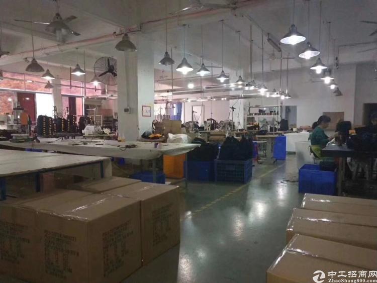 平湖成熟工业区原房东厂房出租-图2