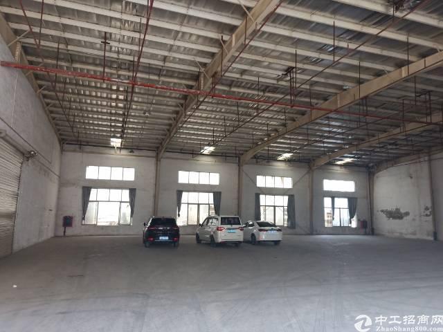 深圳石岩料坑成熟工业园-图3