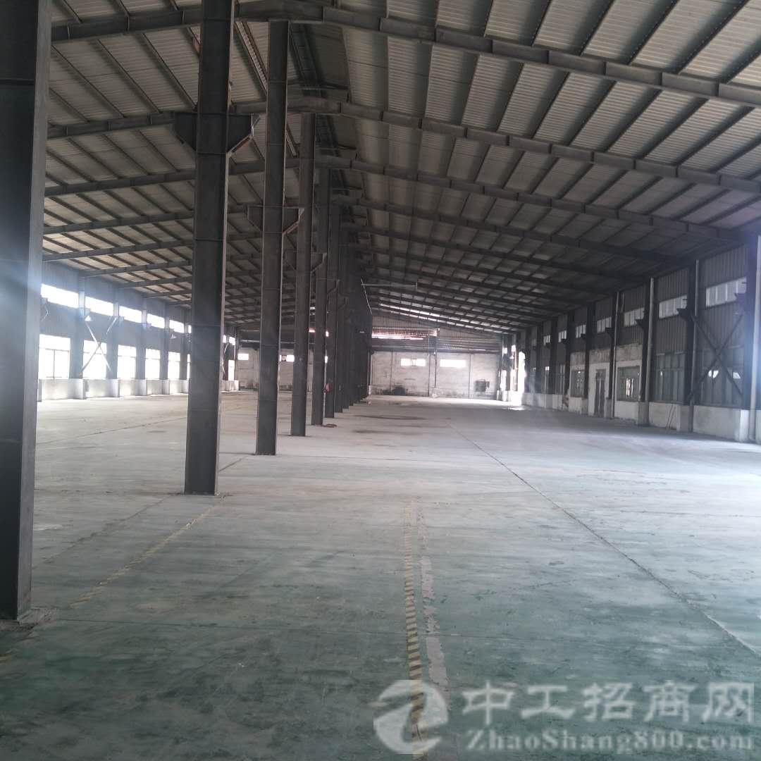 企石镇独院工业区单一层钢构5000平方招租