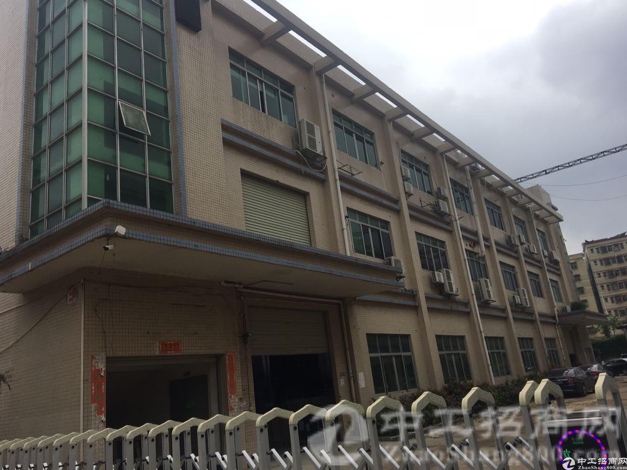 五金机械设备老板的福音来啦!三屯村独院一楼1200方配电充足