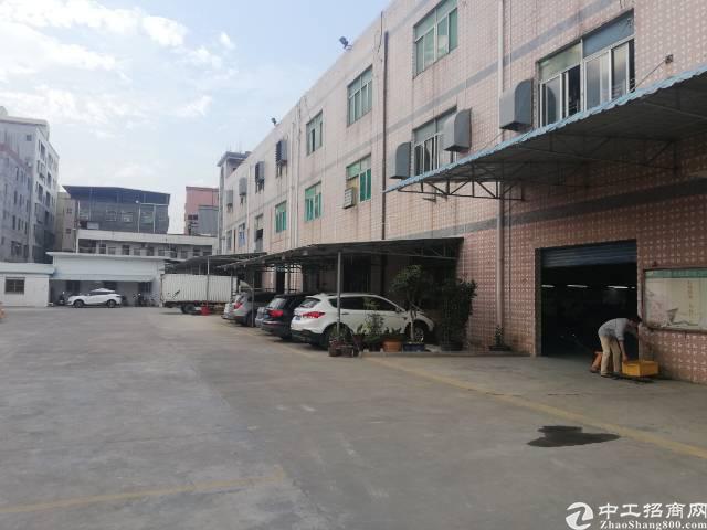 惠州惠城区横沥新出标准独院厂房3000平方
