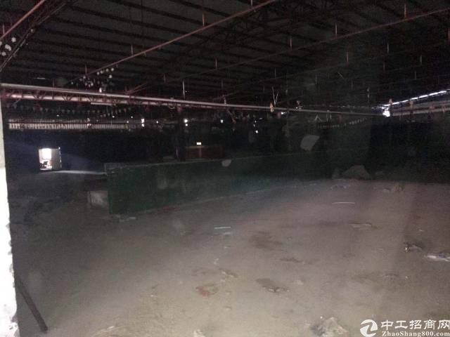 沥林超低价可做仓库的厂房4800平