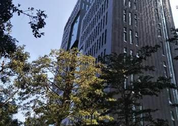 南山西丽大园工业区2000平豪华精装修写字楼招租大小可分图片1