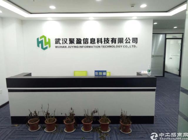徐东商圈 高去办公 拎包办公 交通便利