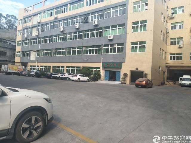 平湖新木原房东独院厂房6000平方米