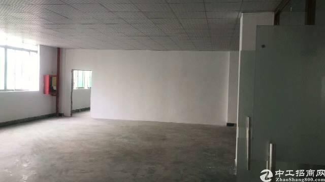 福永塘尾楼上180平方起租。