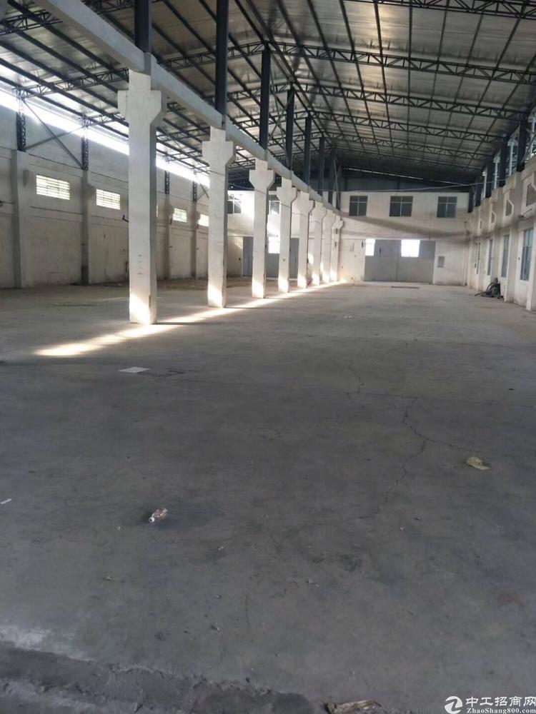 东城单一层独院厂房4000平方