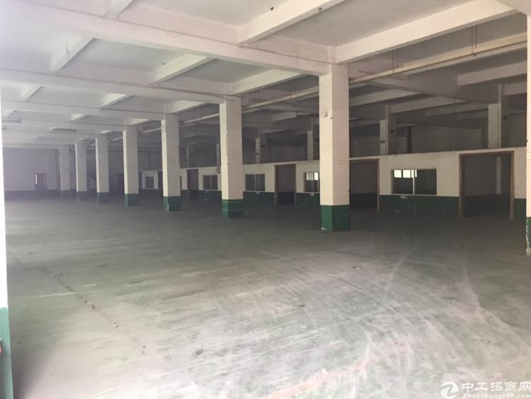 观兰高速出口旁厂房招租