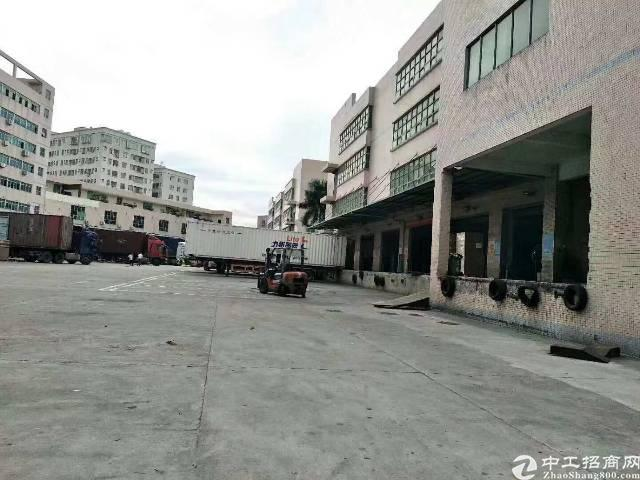 石岩南光高速口红本仓库出租