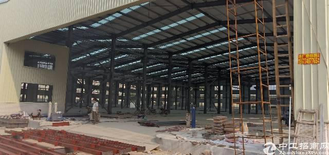 原房东单一层钢结厂房