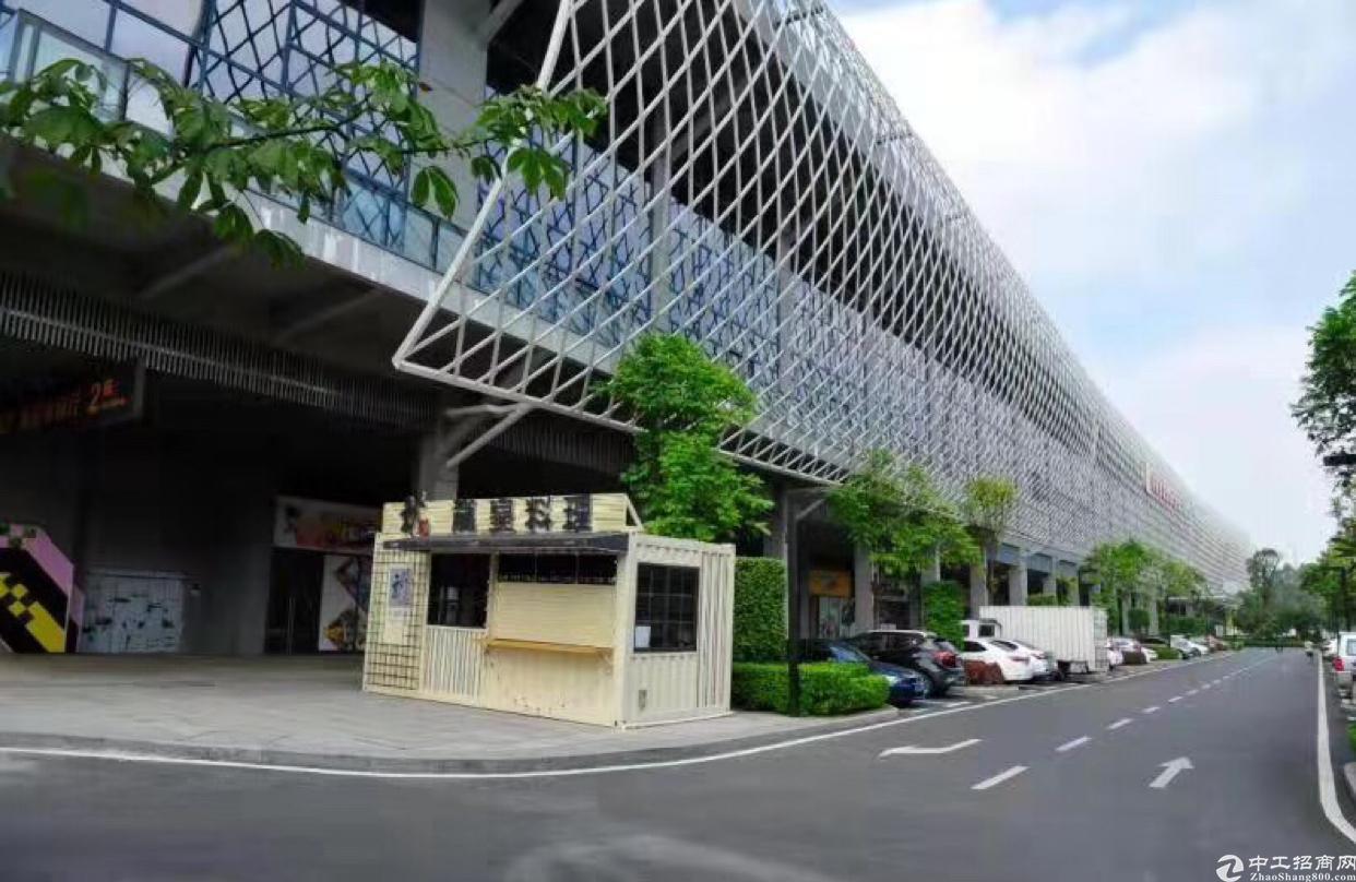 东莞南城园林式写字楼出售50平米起售上不封顶