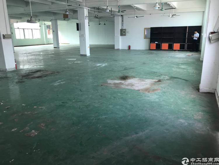 平湖700平厂房低价出租