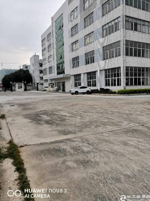 平湖富民工业区新出原房东厂房出租