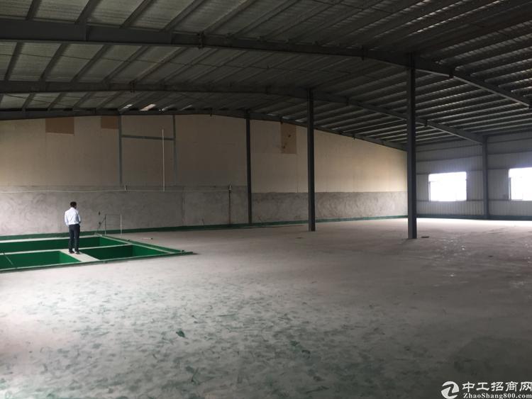陈江带装修厂房