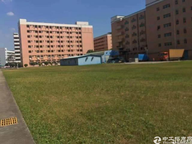 布吉丹竹头地铁站附近新出独院厂房42000平方可分租