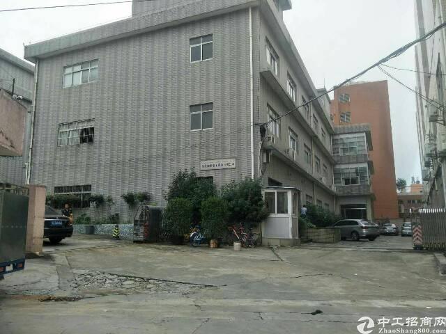 东城牛山独院3000平方带办公室装修