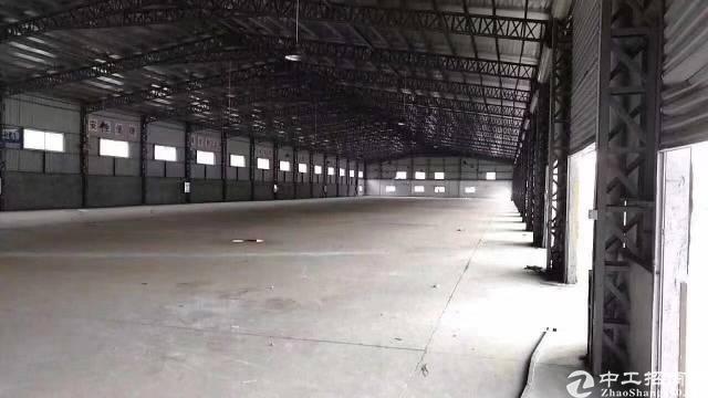 龙华新区新出钢构4000平空地大