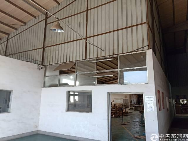 平湖富民工业区钢结构1500平方出租