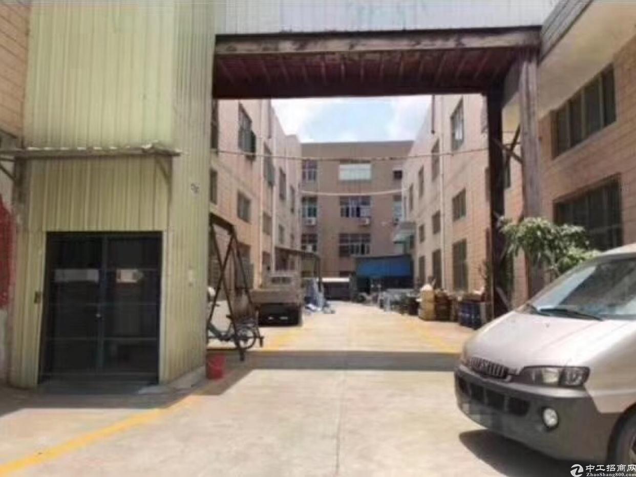 独门独院红本工业厂房出售 直降588万