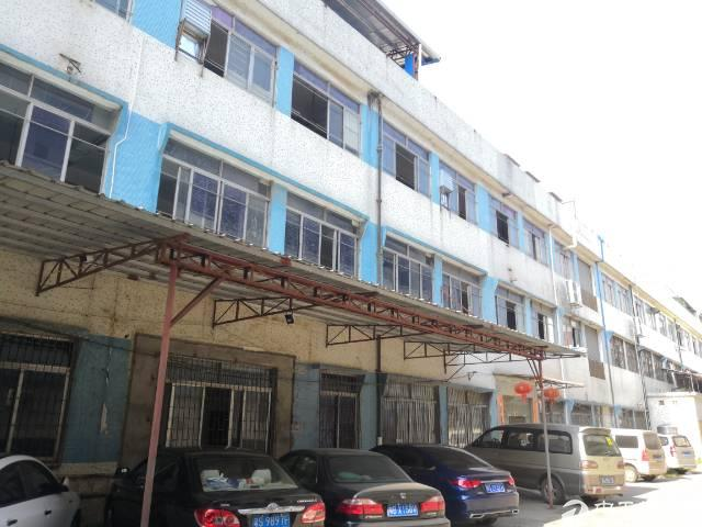 虎门镇大宁区小独院2400平方米可以做电子,五金厂,冲压厂。