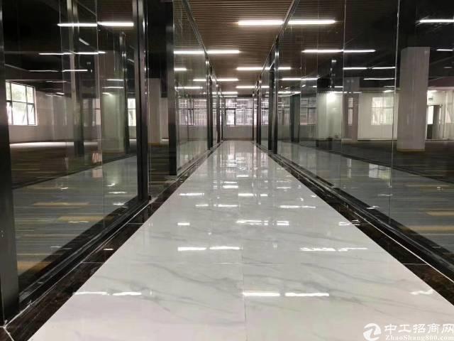 南山西丽地铁口沙河西路200平400平500平厂改办公室