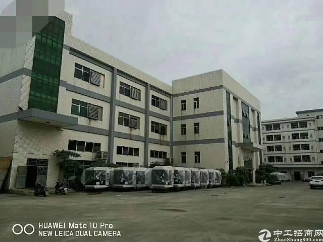 深圳宝安工业园出售交通便利配套完善