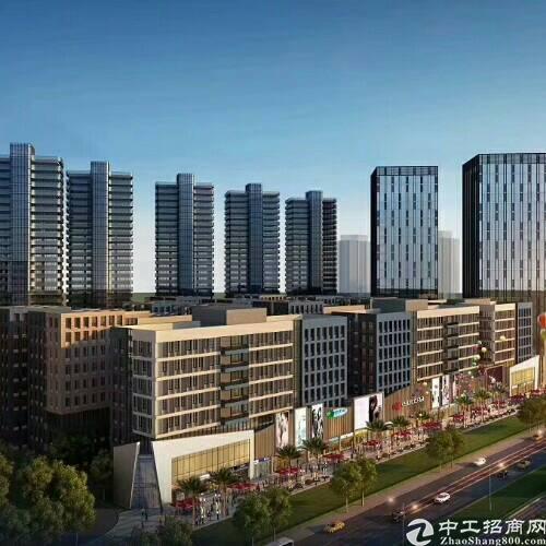 东莞高新产业园厂房整栋12600平方