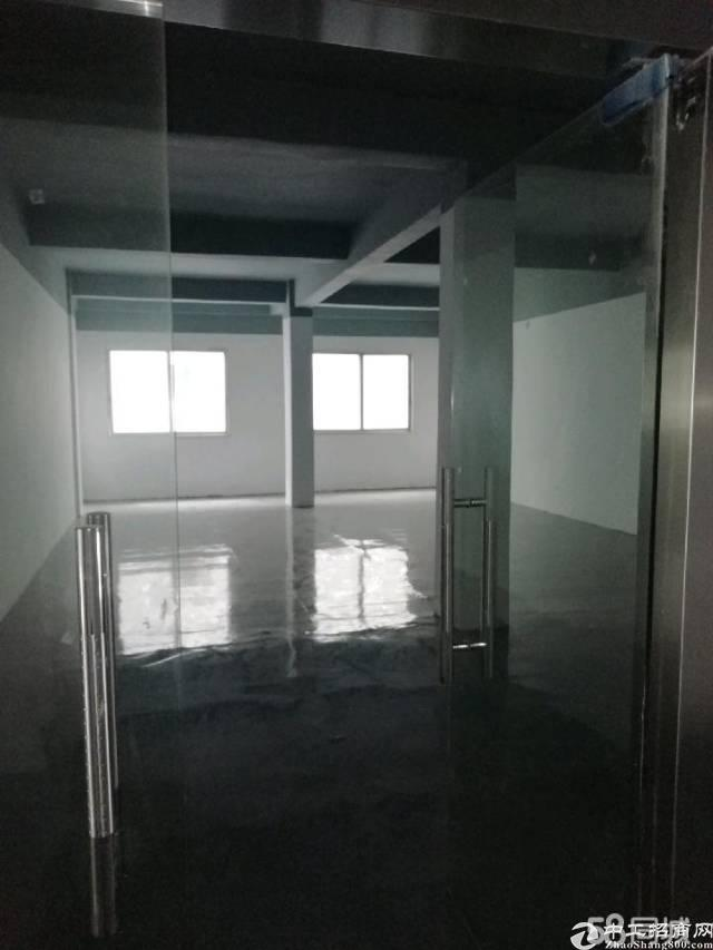 虎门独栋小厂房,125-225平精装修