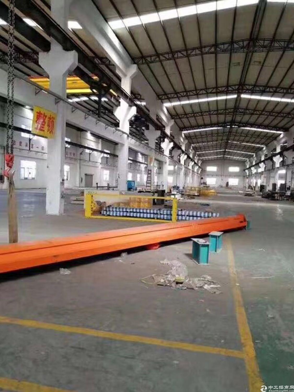 石岩汽车站附近新出单一层1000钢构可做废品废铁废纸打包
